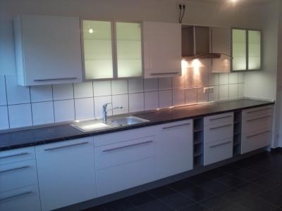 Ikea-Küchen Planung - Beschaffung und Umsätzung