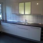 Ikea-Küchen Planung - Beschaffung und Umsätzung2