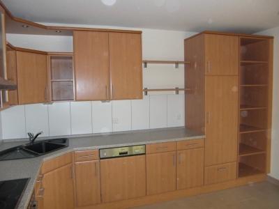 Küchenumbau mit Neuteilen in Moers 2